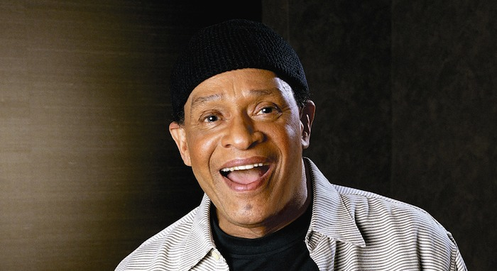 Jazz Legend Al Jarreau, Dead At 76