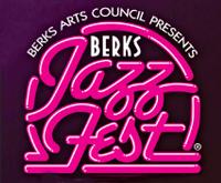 21st Annual Berks Jazz Festival