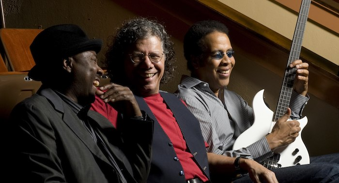 Corea Clarke and White - Return To Forever
