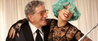 Tony Bennett - Lady Gaga