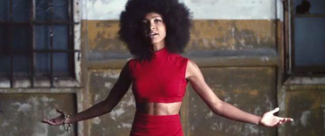 Esperanza Spalding Unveils Protest Song & Video Calling For