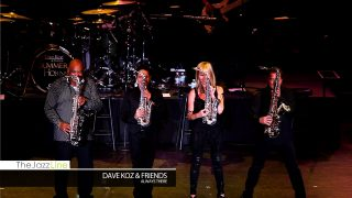 Dave Koz & Friends - Always There