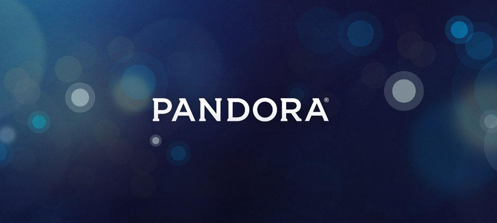 Pandora - Wide