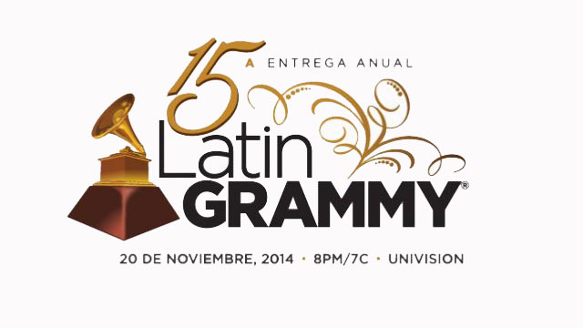 Latin Grammys 2014