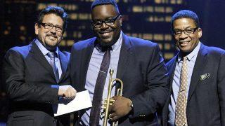 Photo courtesy of Steve Mundinger/Thelonious Monk Institute Of Jazz