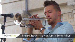 Philip Dizack - It's Not Just In Some Of Us