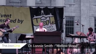 TJLVideo Dr. Lonnie Smith - Mellow Mood