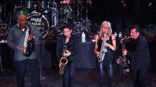 TJLV Dave Koz & Friends