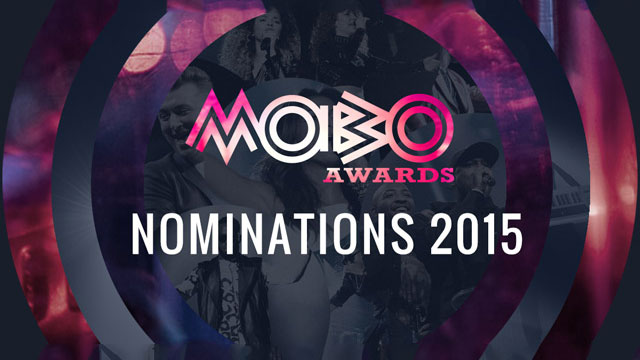2015 MOBO Award Nominations Announced
