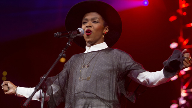 Lauryn Hill Responds To Robert Glasper's 'Stolen' Music Accusation